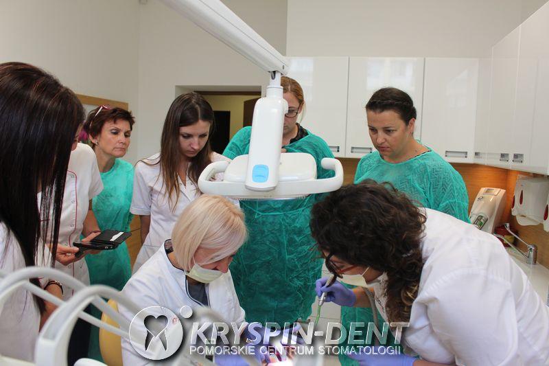 Profesjonalna Asysta w Protetyce - Szkolenia dla Dentystów Gdańsk - Kryspin-Dent